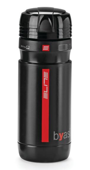 Elite Byasi - Bidón - 550 TurboDown rojo/negro